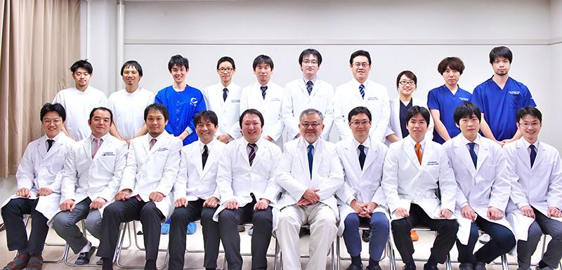 心臓 外科 大学 大阪 血管 前田 孝一|スタッフ紹介|大阪大学